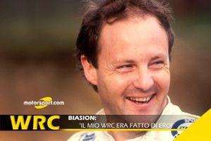 Massimo Biason