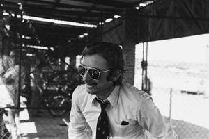 Jo Siffert, March 701-Ford, GP del Sud Africa del 1970