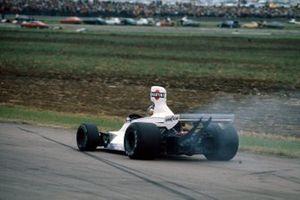 Motorschaden: Carlos Reutemann, Brabham BT44B