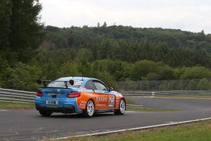 Team Adrenalin Motorsport BMW M240i