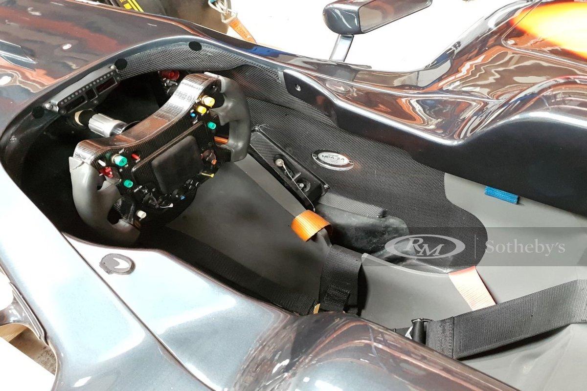 McLaren MP24-2