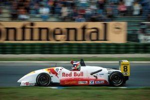 Jarno Trulli, Dallara F395 Opel