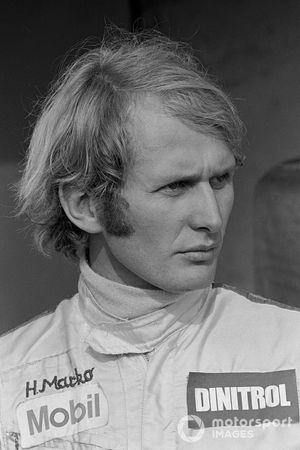 Helmut Marko, BRM