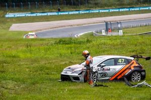 Лев Толкачев, Rumos Racing, Leon Cupra TCR