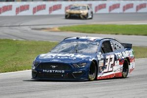 Corey LaJoie, Go FAS Racing, Ford Mustang Trump 2020, Timmy Hill, Motorsports Business Management, Toyota Camry RoofClaim.com