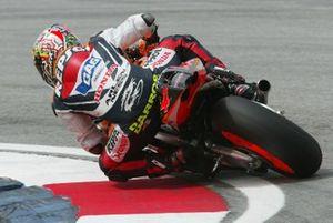 Alex Barros, Repsol Honda Team