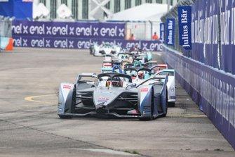 Edoardo Mortara, Venturi Formula E, Venturi VFE05, Gary Paffett, HWA Racelab, VFE-05