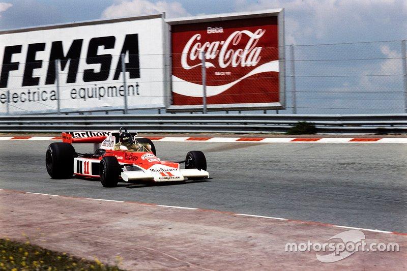 1976 Spanish GP