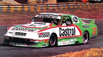 Em 1992, Ingo Hoffmann conquistou seu 6º título ao lado de Ângelo Giombelli novamente
