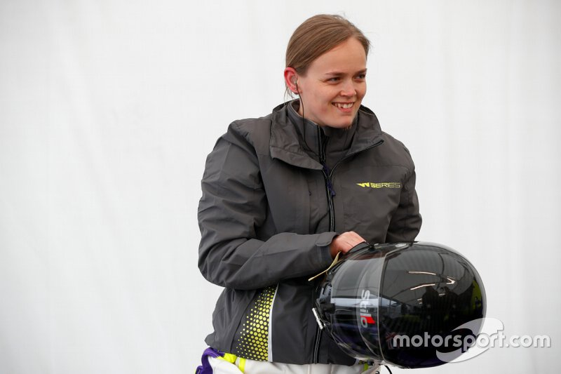 #26: Sarah Moore (Großbritannien)