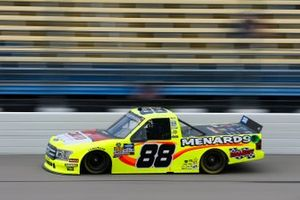 Matt Crafton, ThorSport Racing, Ford F-150 Menards/Conagra