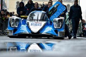 #25 Algarve Pro Racing Oreca 07 Gibson