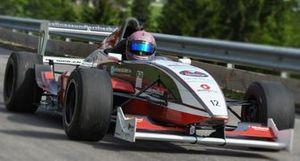 Marcel Maurer, Formule Renault 2.0, Autersa Racing Club