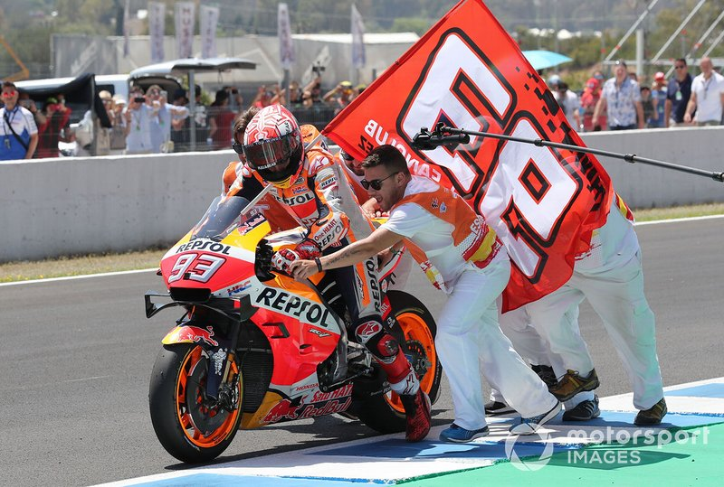#46: GP Spanje 2019 in Jerez