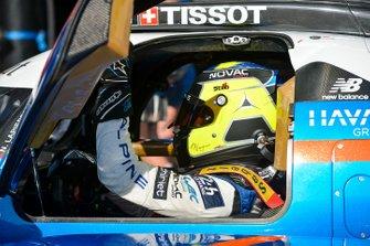 #36 Signatech Alpine Matmut Alpine A470: Andre Negrao