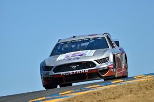 David Ragan, Front Row Motorsports, Ford Mustang #ThanksDW