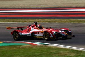 Giacomo Pollini, ASD Giacomo Race, Wolf GB08 Thunder