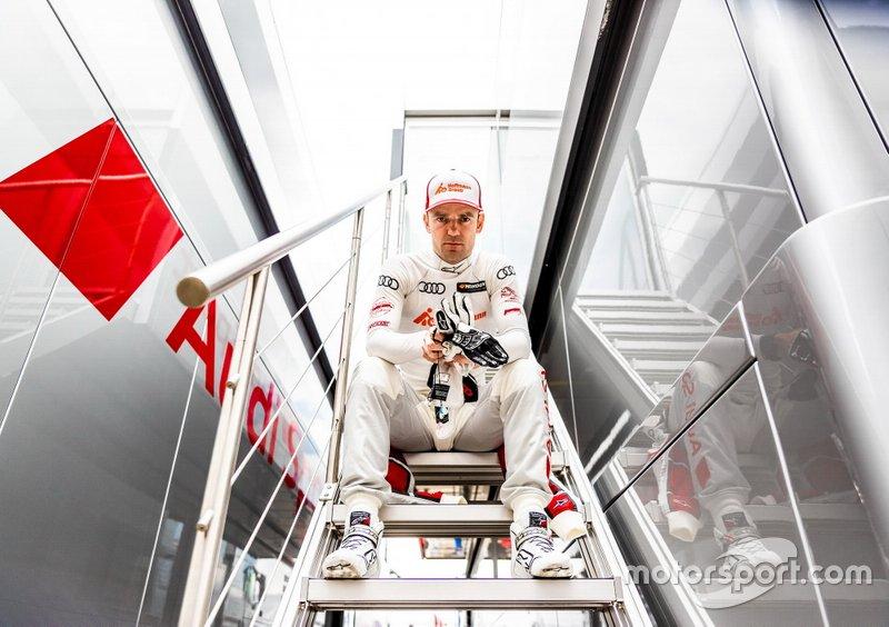 № 53 – Джейми Грин, Audi RS 5, команда – Audi Sport Team Rosberg