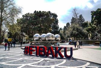 Baku Branding