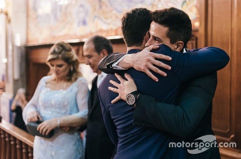 Casamento de Galid Osman