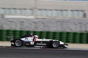 Claudio Giudice, Scuderia Giudici,Wolf GB08 Thunder