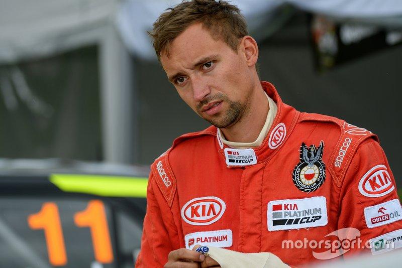 12. Konrad Wróbel 234 punkty