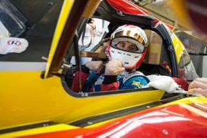 Матиас Беш, High Class Racing, Oreca 07 Gibson (№20)