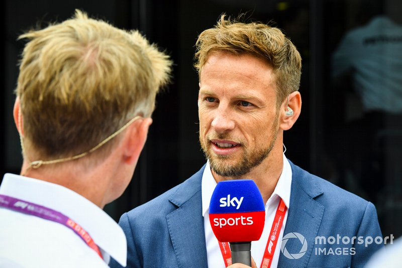 Jenson Button, Arsenal és Bristol City