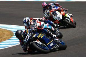 Loris Baz, Ten Kate Racing, Markus Reiterberger, BMW Motorrad WorldSBK Team