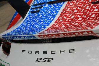 #94 Porsche GT Team Porsche 911 RSR