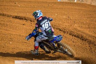 Romain Febvre, Yamaha MXGP