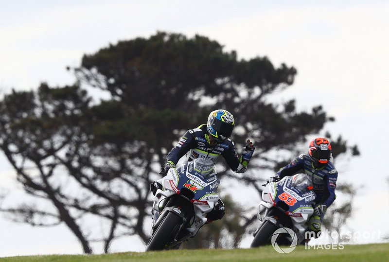 16 - Karel Abraham, Avintia Racing