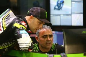 Riba, Jonathan Rea, Kawasaki Racing Team