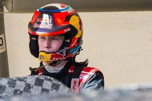 Калле Рованпера, Toyota Gazoo Racing WRT