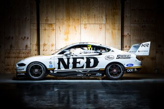 NED Racing Team livery