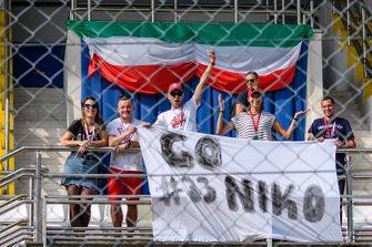 KIA PLATINUM CUP, Monza, Race 1