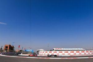 Brendon Hartley, Dragon Racing, Penske EV-4 Pascal Wehrlein, Mahindra Racing, M6Electro, Stoffel Vandoorne, Mercedes Benz EQ, EQ Silver Arrow 01
