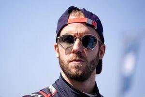 Sam Bird, Virgin Racing, sur la grille