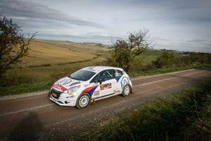 Walter Olli, Michele Ferrara, Peugeot 208 R2B