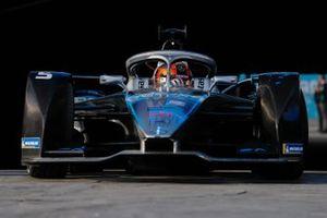 Stoffel Vandoorne, Mercedes Benz EQ, EQ Silver Arrow 01, 3° classificato