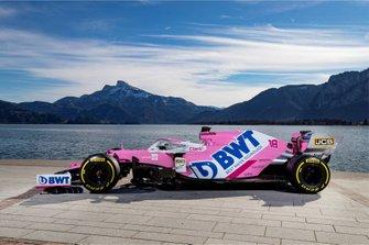 Livrea Racing Point