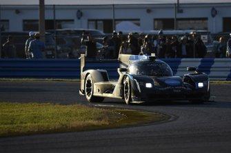 #10 Konica Minolta Cadillac DPi-V.R. Cadillac DPi, DPi: Renger Van Der Zande, Ryan Briscoe, Scott Dixon, Kamui Kobayashi