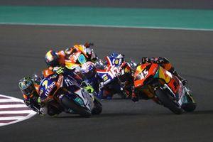Lorenzo Baldassarri, Pons HP40, Tetsuta Nagashima, Red Bull KTM Ajo