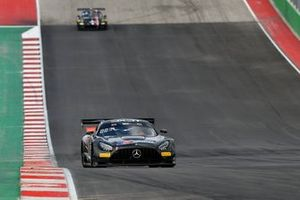 #63 GT3 Pro-Am, DXDT Racing, David Askew, Ryan Dalziel, Mercedes-AMG GT