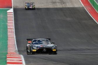 #63 GT3 Pro-Am, DXDT Racing, David Askew, Ryan Dalziel, Mercedes-AMG GT