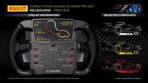 Pirelli Info
