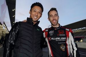 Kazuki Nakajima ed Esteban Guerrieri