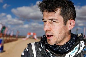 #78 KTM: Olivier Pain
