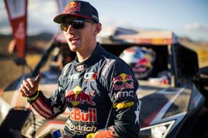 #412 Red Bull Off-Road Team USA OT3: Mitchell Guthrie