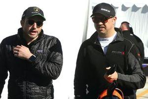 #8 Tower Motorsport by Starworks ORECA LMP2 07: Ryan Dalziel